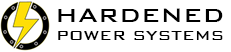 Hardened Power Systems, USA