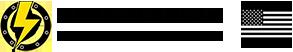 Hardened Power Systems, USA Logo